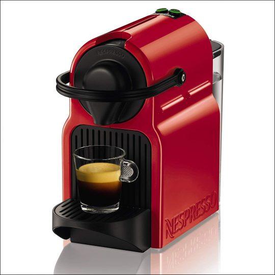 Machine à capsules Nespresso Krups YY1531FD